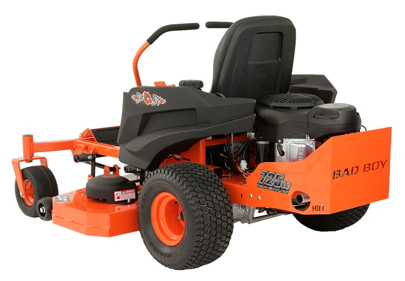 2021 Bad Boy Mowers MZ Magnum 48 in. Kohler Pro 7000 725 cc in Mechanicsburg, Pennsylvania - Photo 5