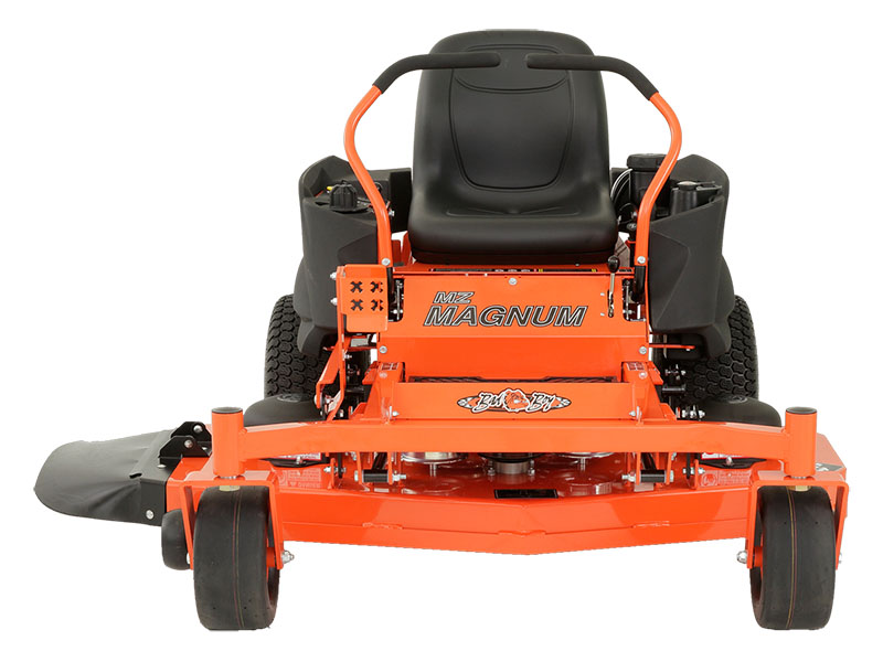 2021 Bad Boy Mowers MZ Magnum 48 in. Kohler Pro 7000 725 cc in Rothschild, Wisconsin - Photo 6
