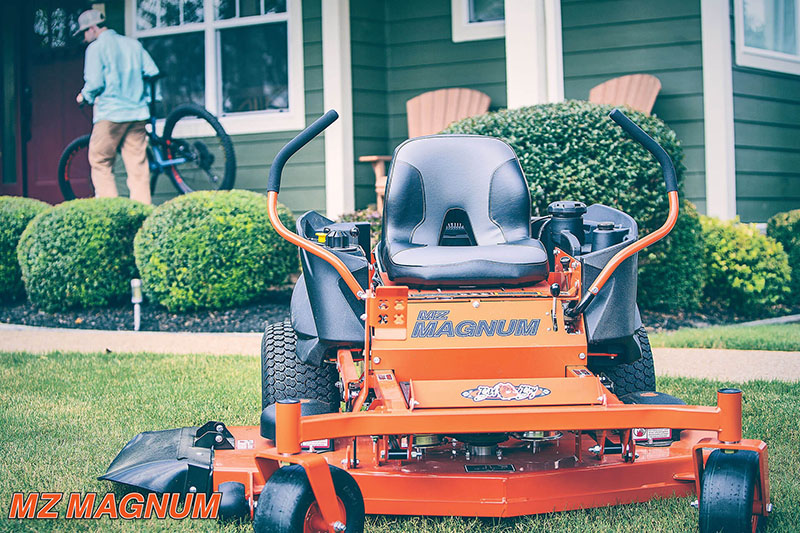 2021 Bad Boy Mowers MZ Magnum 48 in. Kohler Pro 7000 725 cc in Columbia, South Carolina - Photo 9