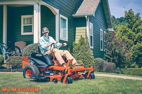 2021 Bad Boy Mowers MZ Magnum 54 in. Kohler 725 cc in Elizabethton, Tennessee - Photo 7