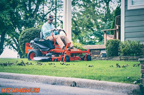 2021 Bad Boy Mowers MZ Magnum 54 in. Kohler 725 cc in Tyler, Texas - Photo 8