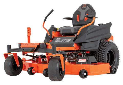 2021 Bad Boy Mowers ZT Elite 54 in. Kohler Pro 7000 747 cc in Terre Haute, Indiana