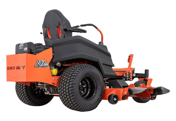 2021 Bad Boy Mowers ZT Elite 54 in. Kohler Pro 7000 747 cc in Mechanicsburg, Pennsylvania - Photo 6