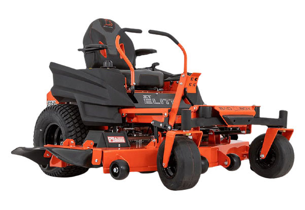 2021 Bad Boy Mowers ZT Elite 60 in. Kohler Pro 7000 747 cc in Tyler, Texas - Photo 2