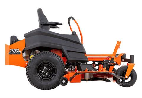 2021 Bad Boy Mowers ZT Elite 60 in. Kohler Pro 7000 747 cc in Effort, Pennsylvania - Photo 3