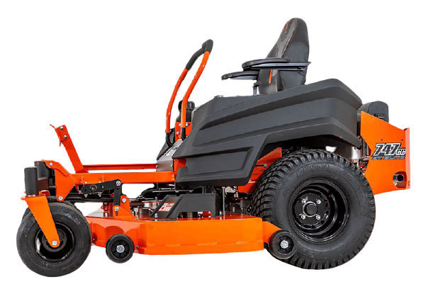 2021 Bad Boy Mowers ZT Elite 60 in. Kohler Pro 7000 747 cc in Effort, Pennsylvania - Photo 4