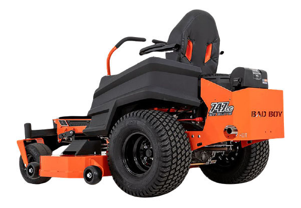 2021 Bad Boy Mowers ZT Elite 60 in. Kohler Pro 7000 747 cc in Pearl, Mississippi - Photo 5