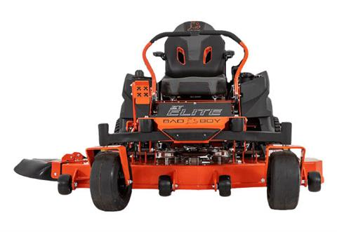 2021 Bad Boy Mowers ZT Elite 60 in. Kohler Pro 7000 747 cc in Effort, Pennsylvania - Photo 7