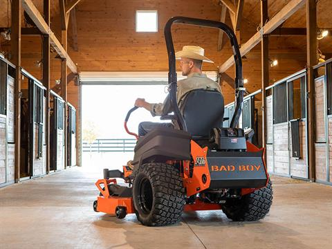 2021 Bad Boy Mowers Maverick 60 in. Kohler Confidant 747 cc in Terre Haute, Indiana - Photo 8