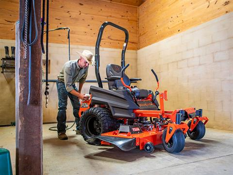 2021 Bad Boy Mowers Maverick 54 in. Kohler Confidant 747 cc in Terre Haute, Indiana - Photo 12