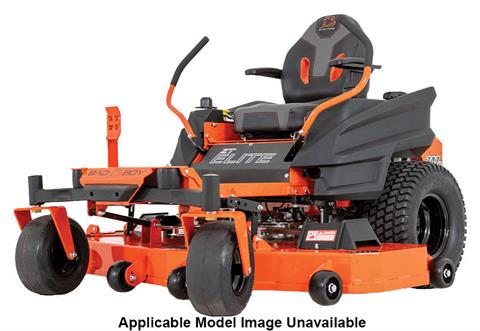 2021 Bad Boy Mowers ZT Elite 54 in. Kawasaki FR730 726 cc in Chillicothe, Missouri