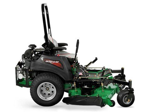 2016 Bob-Cat Mowers Predator-Pro 52 in. SD in Mansfield, Pennsylvania