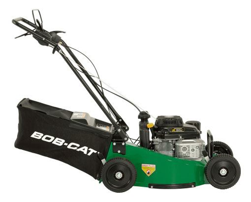 2018 Bob-Cat Mowers Commercial 21 in. Walk-Behind BBC in Saint Marys, Pennsylvania - Photo 3