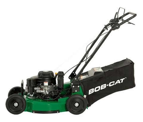 2018 Bob-Cat Mowers Commercial 21 in. Walk-Behind Zone Start in Saint Marys, Pennsylvania