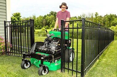 2018 Bob-Cat Mowers QuickCat 48 in. in Saint Marys, Pennsylvania