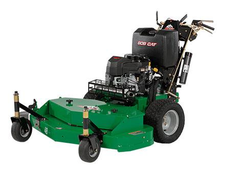 2018 Bob-Cat Mowers Hydrostatic Electric Start 48 in. SD in Saint Marys, Pennsylvania