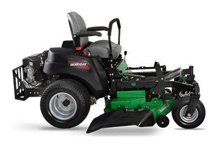 2018 Bob-Cat Mowers CRZ 52 in. Kawasaki FR651V 726 cc in Mansfield, Pennsylvania - Photo 1