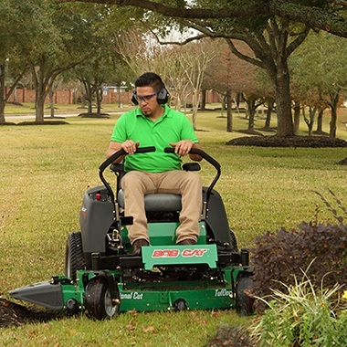 2018 Bob-Cat Mowers CRZ 52 in. Kawasaki FR651V 726 cc in Mansfield, Pennsylvania - Photo 5