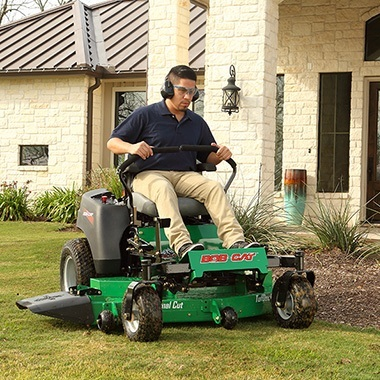 2018 Bob-Cat Mowers CRZ 61 in. Kawasaki FR651V 726 cc in Mansfield, Pennsylvania - Photo 3