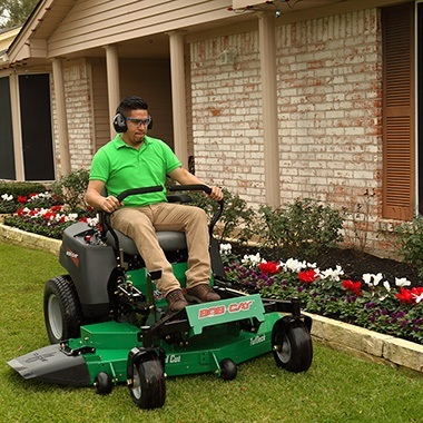 2018 Bob-Cat Mowers CRZ 61 in. Kawasaki FR651V 726 cc in Mansfield, Pennsylvania - Photo 4