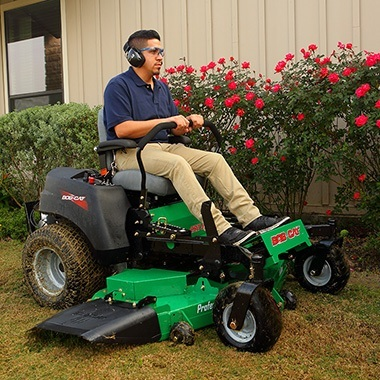 2018 Bob-Cat Mowers CRZ 61 in. Kawasaki FR651V 726 cc in Mansfield, Pennsylvania - Photo 6
