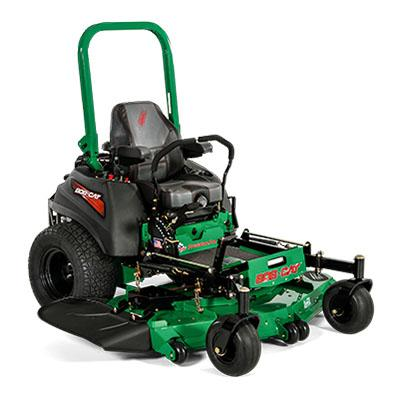 2018 Bob-Cat Mowers Predator-Pro RS 72 in. in Mansfield, Pennsylvania