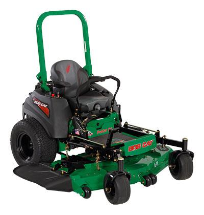 2018 Bob-Cat Mowers ProCat RS 61 in. Kawasaki FX850V in Saint Marys, Pennsylvania