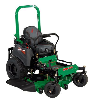2018 Bob-Cat Mowers XRZ Pro RS 52 in. in Saint Marys, Pennsylvania