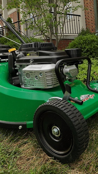 2019 Bob-Cat Mowers Commercial 21 in. Kawasaki Zone Start in Brockway, Pennsylvania - Photo 3