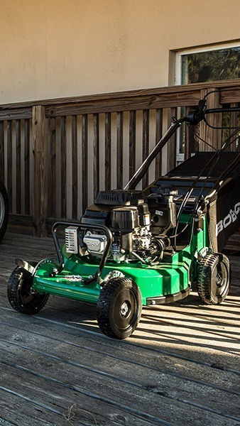 2019 Bob-Cat Mowers Commercial 21 in. Kawasaki Zone Start in Brockway, Pennsylvania - Photo 4