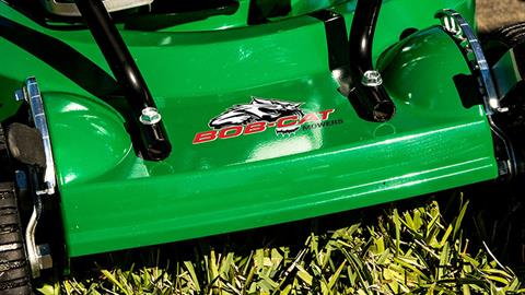 2019 Bob-Cat Mowers Commercial 21 in. Kawasaki Zone Start in Brockway, Pennsylvania - Photo 5