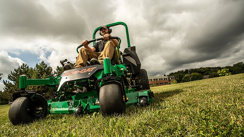 2019 Bob-Cat Mowers ProCat 5000 52 in. Kawasaki 726 cc in Mansfield, Pennsylvania - Photo 5