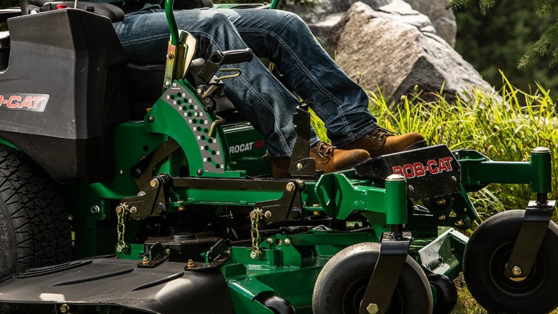 2019 Bob-Cat Mowers ProCat 6000 61 in. Kawasaki 852 cc in Mansfield, Pennsylvania - Photo 5
