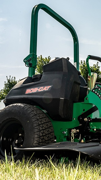 2019 Bob-Cat Mowers ProCat 6000 61 in. HG Wheel Motors in Mansfield, Pennsylvania