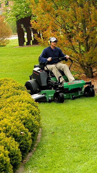 2019 Bob-Cat Mowers XRZ Pro 48 in. Kawasaki 726 cc in Mansfield, Pennsylvania - Photo 5