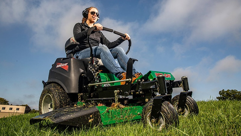 2019 Bob-Cat Mowers FastCat Pro SE 36 in. Kawasaki 603 cc in Mansfield, Pennsylvania - Photo 7