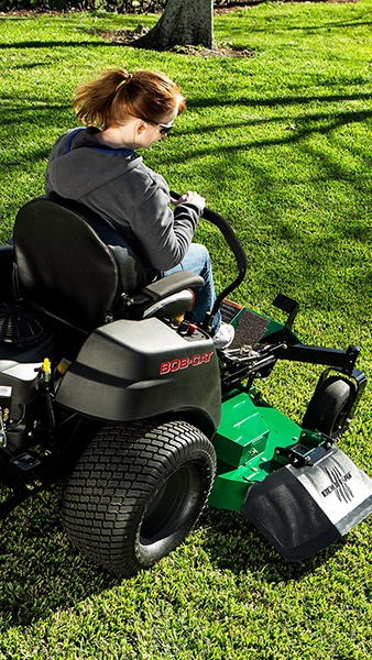 2019 Bob-Cat Mowers XRZ 48 in. Kawasaki 726 cc in Mansfield, Pennsylvania - Photo 6