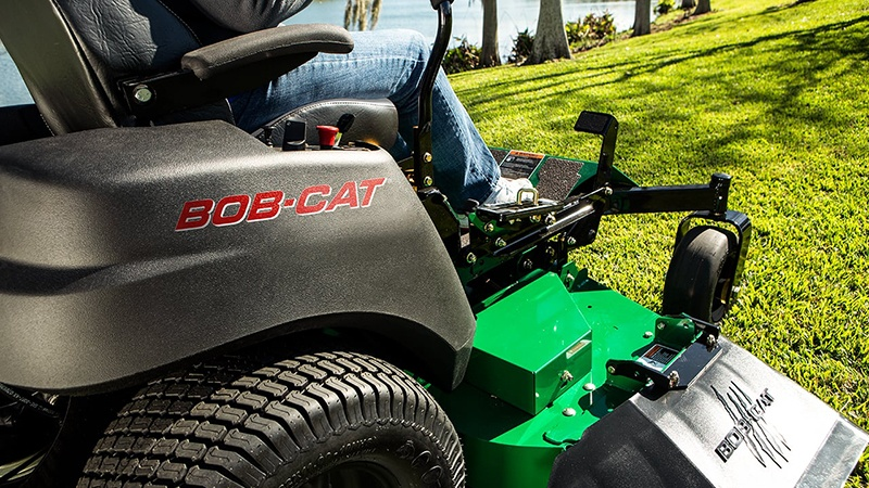 2019 Bob-Cat Mowers XRZ 52 in. Kawasaki FR691V 726 cc in Brockway, Pennsylvania - Photo 3