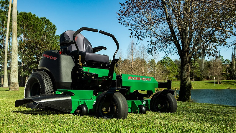 2019 Bob-Cat Mowers XRZ 52 in. Kawasaki 726 cc in Brockway, Pennsylvania - Photo 4