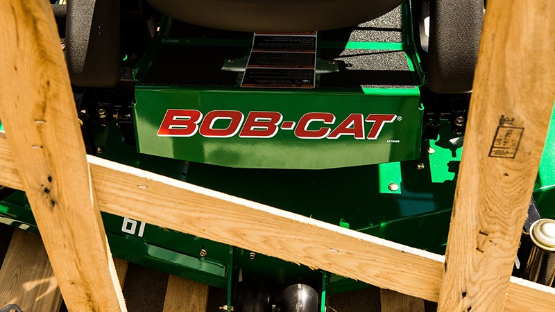 2019 Bob-Cat Mowers XRZ 52 in. Kawasaki FR691V 726 cc in Mansfield, Pennsylvania - Photo 5