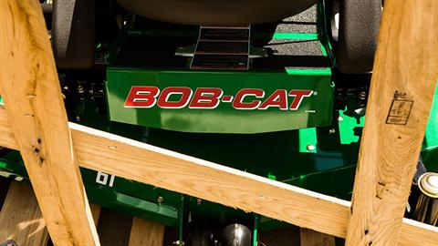 2019 Bob-Cat Mowers XRZ 52 in. Kawasaki FR691V 726 cc in Brockway, Pennsylvania - Photo 5
