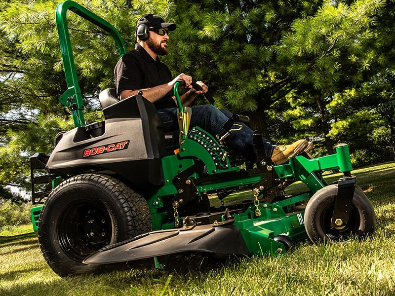 2019 Bob-Cat Mowers ProCat 6000MX 61 in. Kawasaki FX850V 852 cc in Mansfield, Pennsylvania - Photo 8