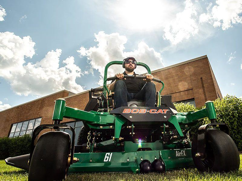 2019 Bob-Cat Mowers ProCat 6000MX 61 in. Kawasaki FX850V 852 cc in Mansfield, Pennsylvania - Photo 9