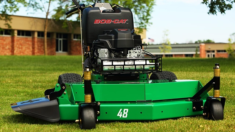 2019 Bob-Cat Mowers Hydro Drive Z Control 48 in. in Saint Marys, Pennsylvania - Photo 5