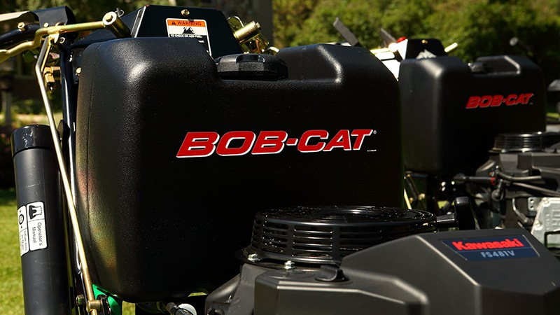 2020 Bob-Cat Mowers Hydro Drive 48 in. Kawasaki 603 cc in Brockway, Pennsylvania - Photo 2