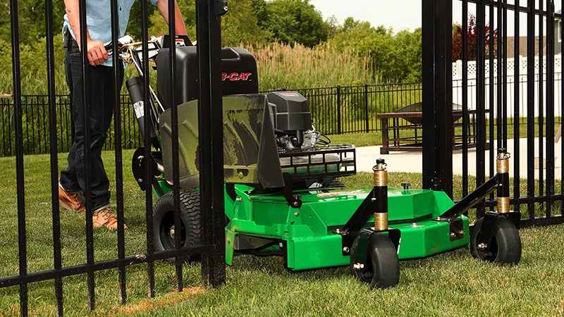 2020 Bob-Cat Mowers Hydro Drive 48 in. Kawasaki 603 cc in Brockway, Pennsylvania - Photo 5