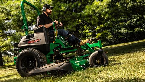 2019 Bob-Cat Mowers ProCat 6000MX 61 in. HG Wheel Motors in Brockway, Pennsylvania - Photo 5