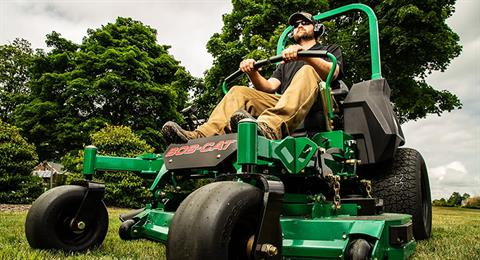 2020 Bob-Cat Mowers ProCat 6000MX 61 in. Kawasaki 852 cc HG Wheel Motors in Mansfield, Pennsylvania - Photo 1