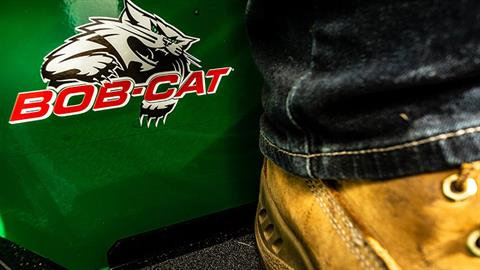 2020 Bob-Cat Mowers ProCat 6000MX 61 in. Kawasaki 852 cc HG Wheel Motors in Mansfield, Pennsylvania - Photo 2