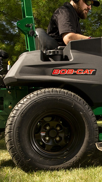 2020 Bob-Cat Mowers ProCat 6000MX 61 in. Kawasaki 852 cc HG Wheel Motors in Mansfield, Pennsylvania - Photo 3